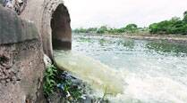 Three firms get showcause  notices for pollutingrivers