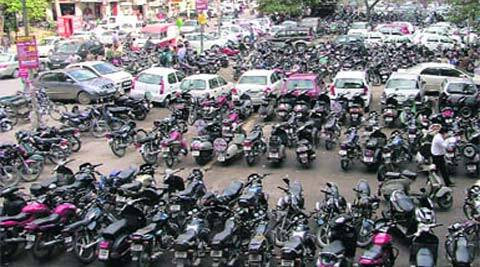 The association had knocked at the HC door after alleged reports of overcharging, encroachments and eve-teasing in the parking lot of Feroze Gandhi Market.