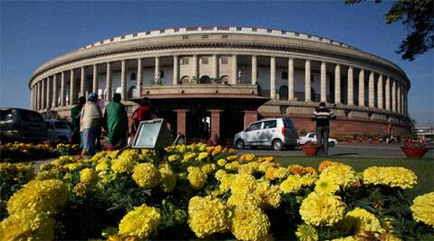 The Bill seeks to reserve one-third of all seats for women in the Lok Sabha and the state legislative assemblies.