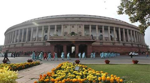 Voting for introduction of the Bill will take place and Congress and BJP will have the option of opposing tabling of the Bill. (Reuters)