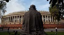Lok Sabha on Friday saw on its last day members raising demands for special status to six backward states.