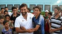 Parvez Rasool hopes to end jinx at Sunrisers Hyderabad