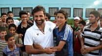 Parvez Rasool hopes to end jinx at SunrisersHyderabad
