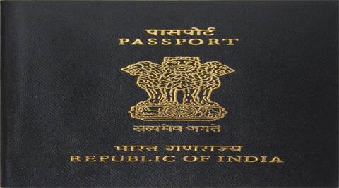 91 passports with fake names and addresses were seized by the police from the suspects.