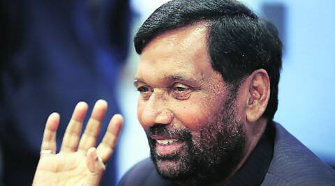 Paswan needs as many seats as possible.