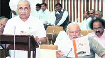 We're better than UPA, wait for a 'Modi-fied Budget': Nitin Patel