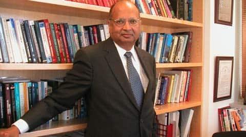 Dr Arogyaswami Paulraj