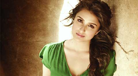 OFF THE WALL: Parineeti Chopra
