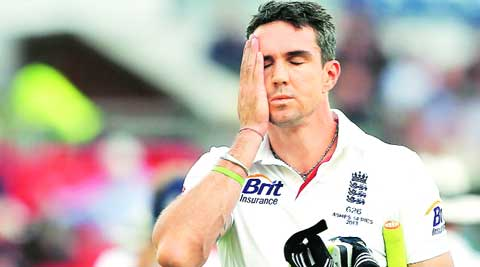 Kevin Pietersen's ability as a match-winner was umatched in the England set-up but reports suggest he was not popular in the dressing room. (FILE)