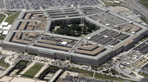 An NRI at the Pentagon has joined a prominent US-based think-tank. (Reuters)