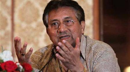 Musharraf had rejected the charges levelled against him.