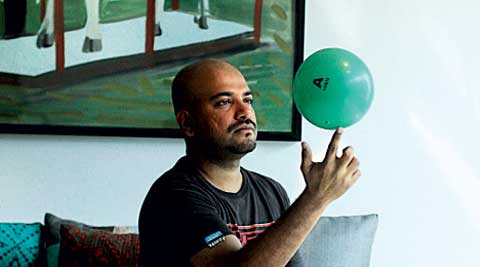 Vinil Mathew, director, Hasee Toh Phasee