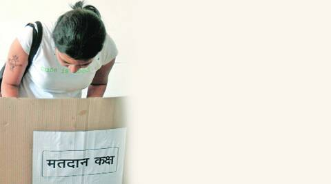 According to the revised electoral roll statistics with the Election Commission, as of January 1 this year, over 42,000 voters between the ages of 18 and 19 were registered on an average in each Lok Sabha constituency.