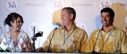 IPL 7 auctions: Ranbir Kapoor, Preity Zinta, Juhi Chawla