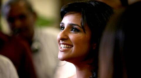 There's something about Parineeti Chopra that made cinegoers and the film industry take to her instantly.