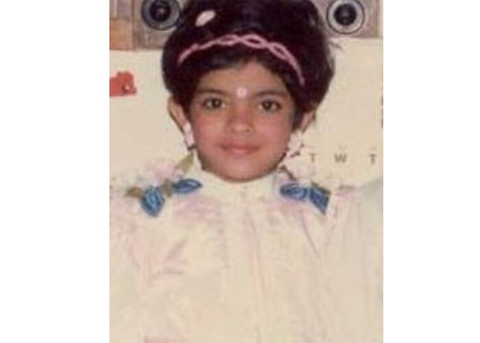 Sonakshi, Alia, Ayesha - celebs when they were kids