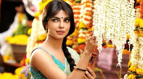 Priyanka Chopra is leaving no stone unturned to promote her newly released film 'Gunday'.