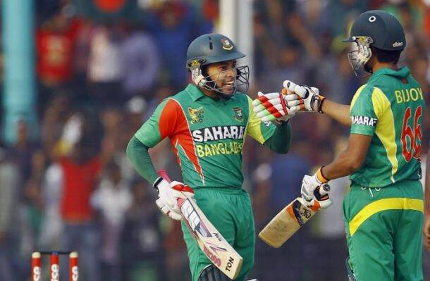Asia Cup 2014: Virat Kohli-led India humble Bangladesh