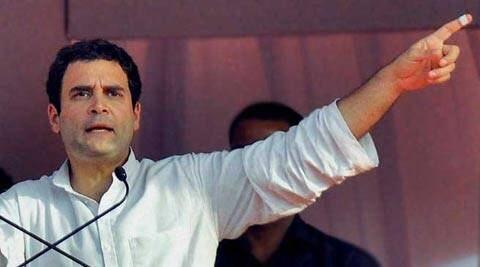 Kolkata North is one of the 16 constituencies chosen by Rahul for his experiment