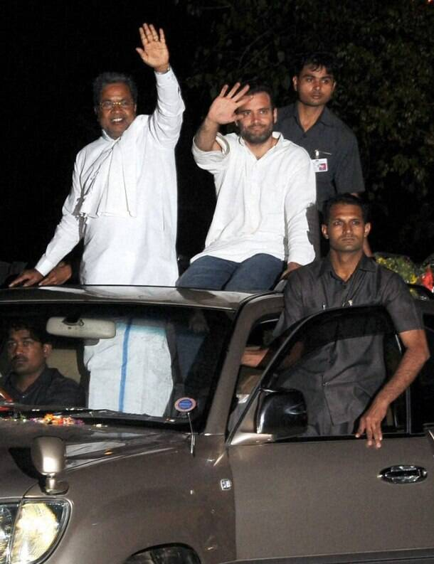Opposition does not respect women: Rahul Gandhi's veiled attack on Modi