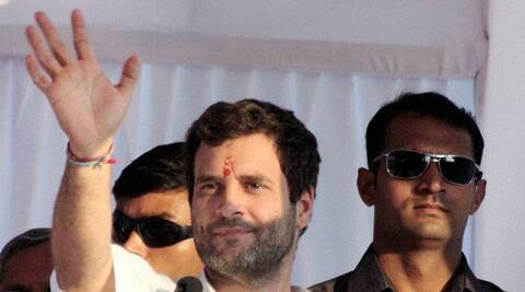 He also attended district and block-level Congress committee meetings in Bhubaneswar. (PTI)