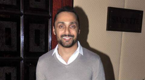 rahul bose height