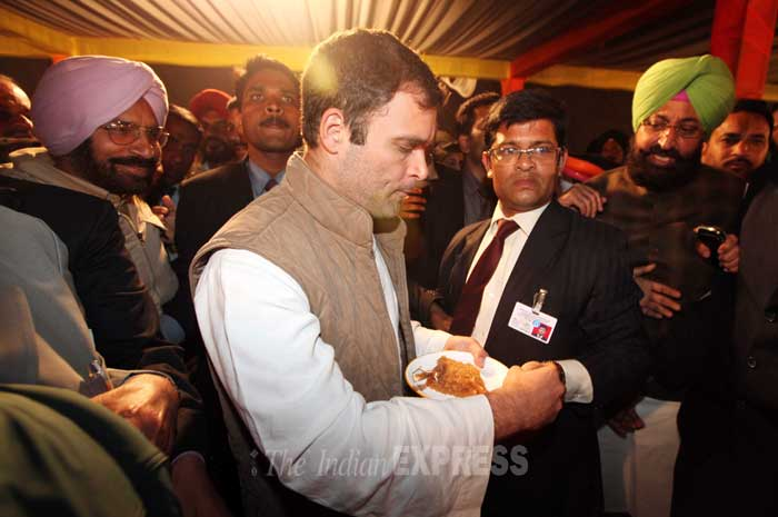 Had little role in 'One Rank, One Pension' decision, says Rahul Gandhi