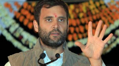 Speaking on SC's decision on Rajiv Gandhi's killer, Rahul Gandhi said that he is against the death penalty. (PTI)