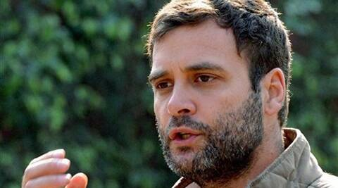 Rahul has been accusing the Opposition of putting up hurdles in the passage of these Bills. (PTI)