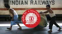 Mallikarjun Kharge presents interim railway budget amidchaos