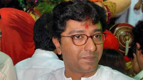 Maharashtra Navnirman Sena chief Raj Thackeray