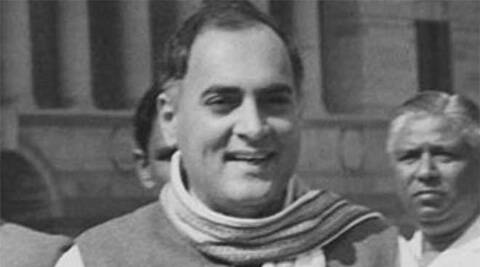 SC stayed the release of four convicts in the Rajiv Gandhi assassination case.