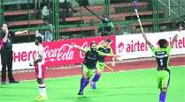 Hockey India League: Rajpal Singh rolls back years for Delhi Waveriders