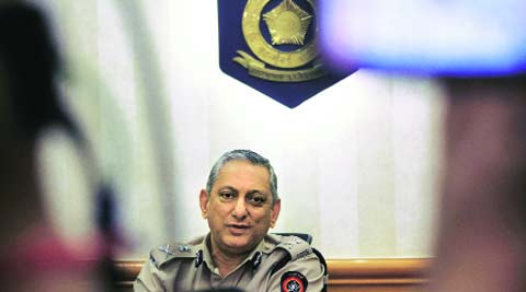 Rakesh Maria is planning to have female cops record the statement of women victims of sexual abuse at their homes.