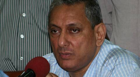 The public is entitled to the best and in Rakesh Maria, I strongly feel that it has got the best.
