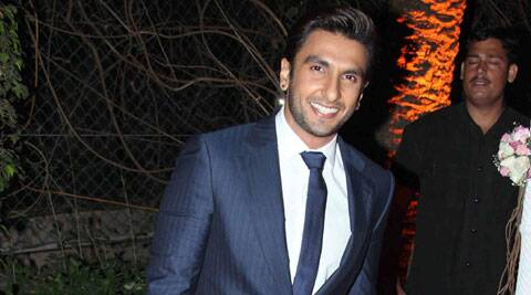 Ranveer Singh defended himself on the reported brawl.