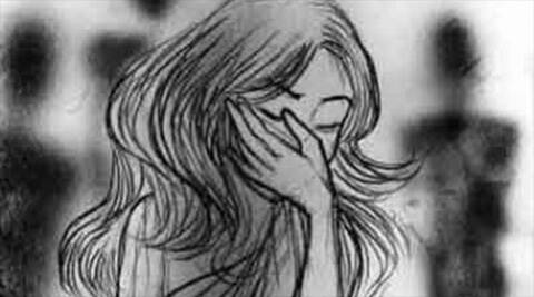 The accused, Saudan Singh (40), had raped the woman two days ago while she attended nature's call and threatened her not to reveal the incident to anyone.