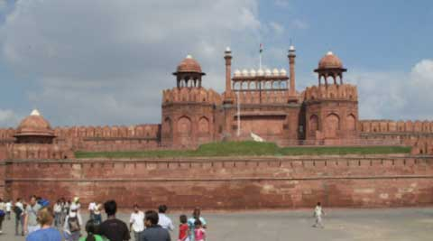 30 iconic Indian monuments are now live on Google Maps and Cultural Institute. (Photo Credit: Google Maps)