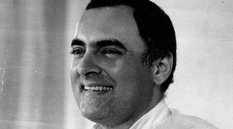 Rajiv Gandhi was assassinated by a woman suicide bomber on May 21, 1991, at Sriperumbudur in Tamil Nadu.