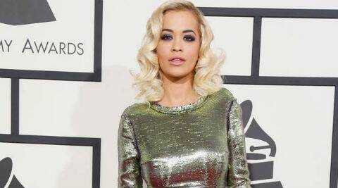 Rita Ora who currently resides in London, has been taking driving lessons with an instructor in order to gain her license. (Reuters)