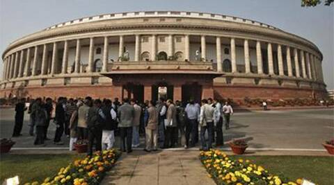 The Rajya Sabha will also take up the Bill to protect the rights of urban street vendors. (Reuters)