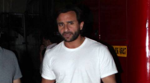 Producer Ramesh Taurani confirmed that 'Race 3' will still continue to be ruled by the Nawab Saif Ali Khan. (Photo: Varinder Chawla)