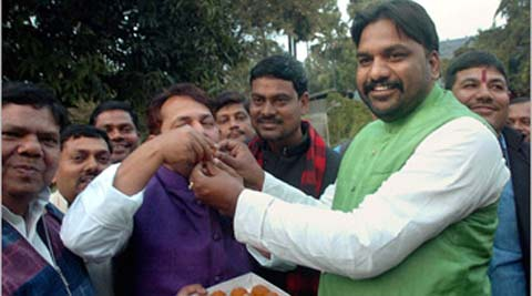 'All the signatures are genuine,' Chaudhary, RJD MLA from Parbatta in Khagaria district, said. (PTI)