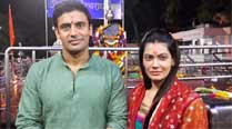 Bigg Boss 7 finalist Sangram, Payal Rohatgi engaged