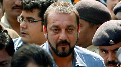 Dutt has been granted parole three times by the Maharashtra government. (Reuters)