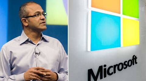 India-born Satya Nadella said Microsoft needs to move faster in innovation.