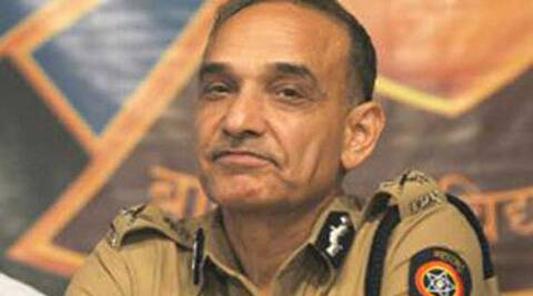 After Satyapal Singh, resigned to join the BJP. (PTI)