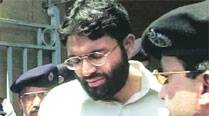 Daniel Pearl killer Omar Saeed Sheikh tries to kill self