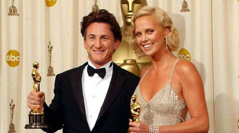 Charlize Theron, Sean Penn inseparable during Mexican vacation?