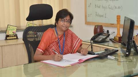 Shashi Ranjan feels teachers are the backbone of any educational institution.